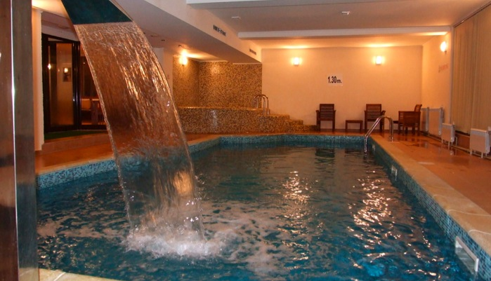 Facilities for Heated pools for sale